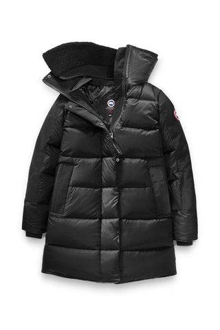 Canada Goose Ladies Altona Parka - Hilton's Tent City