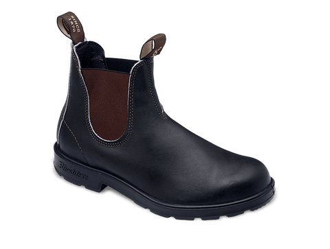 Blundstone Women's Original Boots, Stout Brown (#500) - Hilton's Tent City