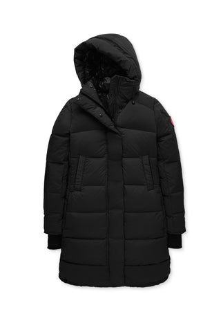 Canada Goose Women's Alliston Coat - Hilton's Tent City