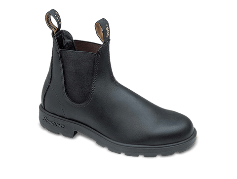 Blundstone Women's Original Boots, Black (#510) - Hilton's Tent City