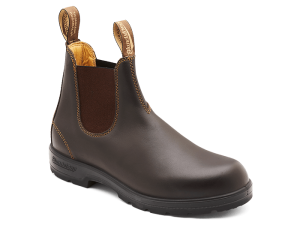 Blundstone Super Boots, Walnut Brown (#550) - Hilton's Tent City