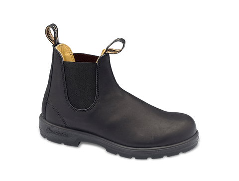 Blundstone Women's Super Boots, Black (#558) - Hilton's Tent City