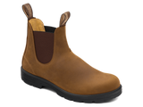 Blundstone Super Boots, Crazy Horse Brown (#562) - Hilton's Tent City