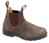 Blundstone Super Boots, Rustic Brown (#585) - Hilton's Tent City