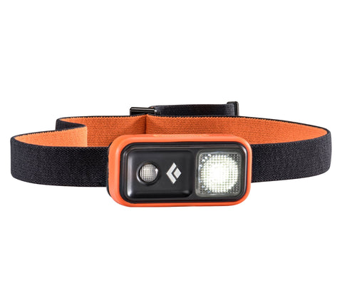 Black Diamond Ion Headlamp - Hilton's Tent City