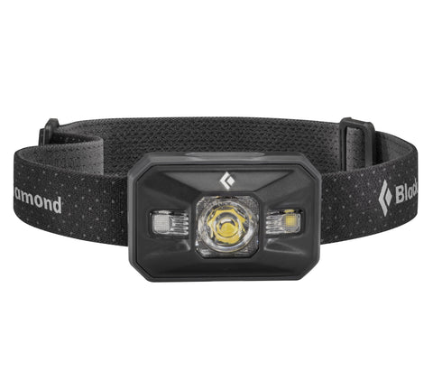 Black Diamond Storm Headlamp - Hilton's Tent City