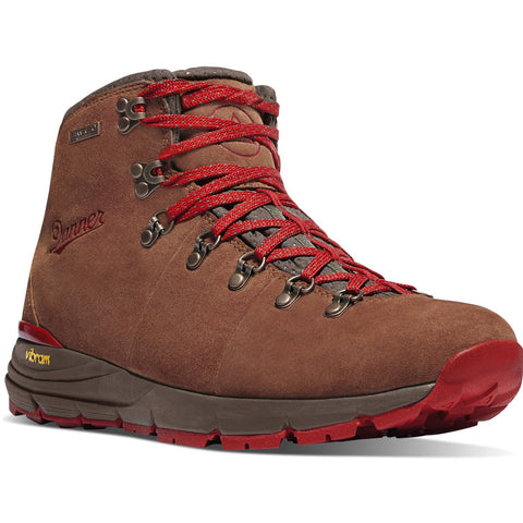 Danner Mountain 600 Hiking Boots - Hilton's Tent City