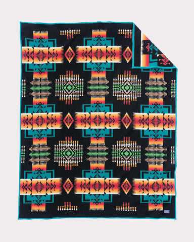 Pendleton Chief Joseph Blanket - Hilton's Tent City