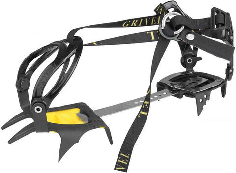 Grivel G-1 New-Matic Crampons