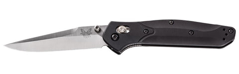 Benchmade 943 Osborne Knife - Hilton's Tent City