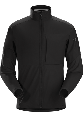 Arcteryx A2B Comp Men's Jacket - Hilton's Tent City