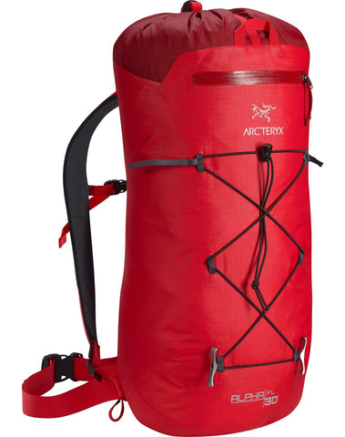 Arcteryx Alpha FL 30 Backpack - Hilton's Tent City