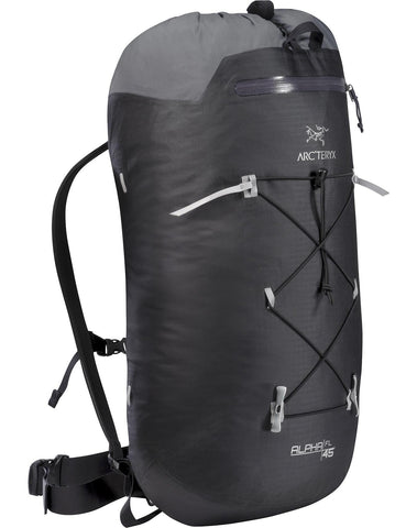Arcteryx Alpha FL 45 Backpack - Hilton's Tent City