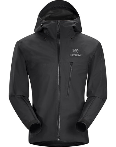 Arcteryx Alpha SL Men's Jacket - Hilton's Tent City