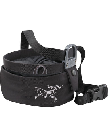 Arcteryx Aperature Chalk Bag Large - Hilton's Tent City