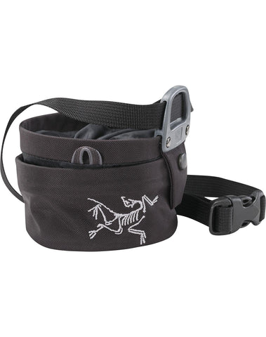 Arcteryx Aperature Chalk Bag Small - Hilton's Tent City