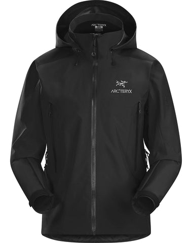 Arcteryx Beta AR Men's Jacket - Hilton's Tent City