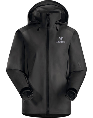 Arcteryx Beta AR Women's Jacket - Hilton's Tent City