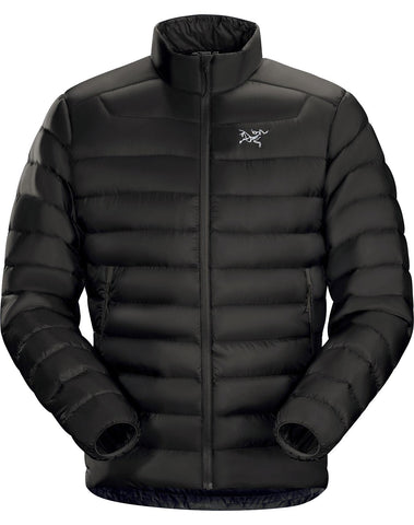 Arcteryx Cerium LT Men's Jacket - Hilton's Tent City