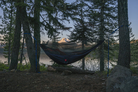 Grand Trunk Skeeter Beater XT Hammock
