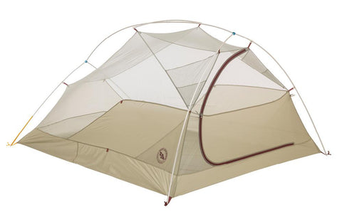 Big Agnes Fly Creek HV UL 3 Person Tent - Hilton's Tent City
