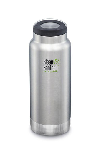 Klean Kanteen Insulated TK Wide 32 oz. Bottle