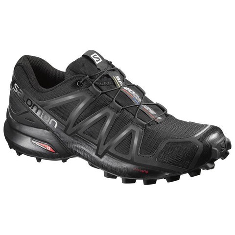 Salomon Women's Speedcross 4 - Hilton's Tent City