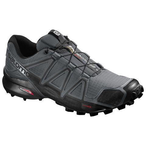 Salomon Men's Speedcross 4 - Hilton's Tent City