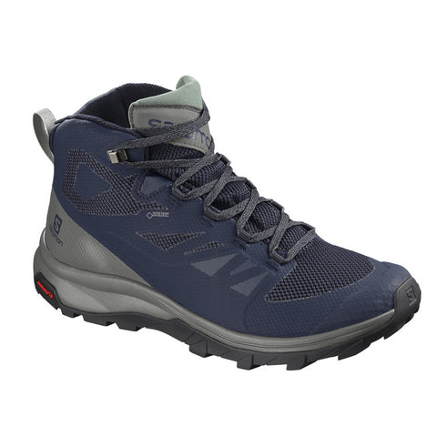 Salomon Men's Outline Mid GTX Hiking Boots