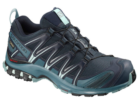 Salomon Women's XA Pro 3D GTX® Trail Runners - Hilton's Tent City