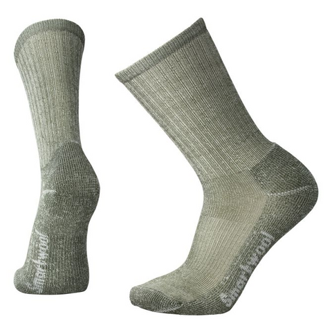 Smartwool Hike Light Cushion Crew Socks - Hilton's Tent City