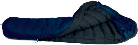 Western Mountaineering Lynx MF Sleeping Bag