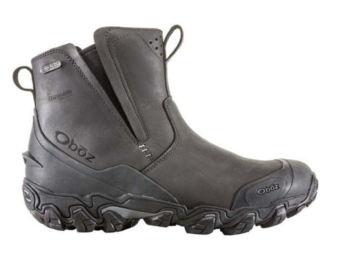 Oboz Big Sky Mid Insulated Waterproof Boots - Hilton's Tent City