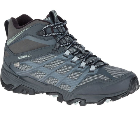 Merrell Men's Moab FST Ice + Thermo Winter Boot (Discontinued)