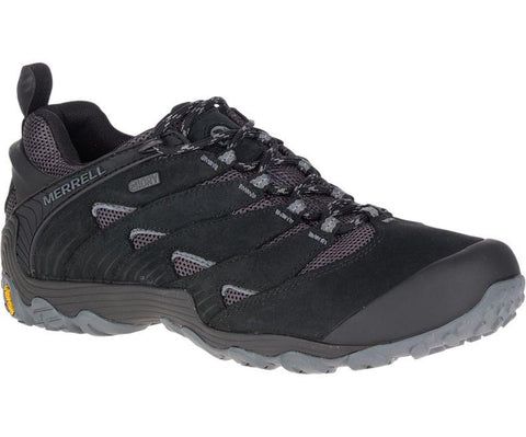 Merrell Men's Chameleon 7 Waterproof at Hilton's Tent City in Cambridge, MA