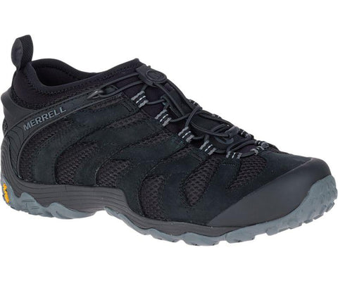 Merrell Men's Chameleon 7 Stretch at Hilton's Tent city in Cambridge, MA