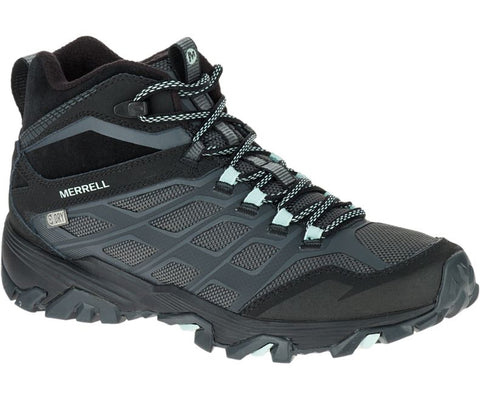 Merrell Women's Moab FST Ice + Thermo Winter Boot (Discontinued) - Hilton's Tent City