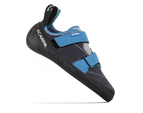 Scarpa Origin Men's Climbing Shoes - Hilton's Tent City