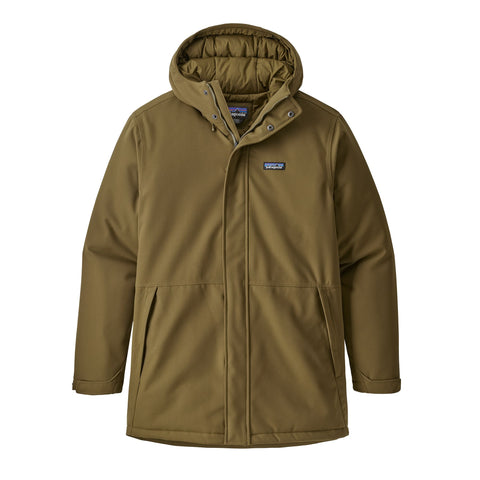 Patagonia Men's Lone Mountain Parka - Hilton's Tent City