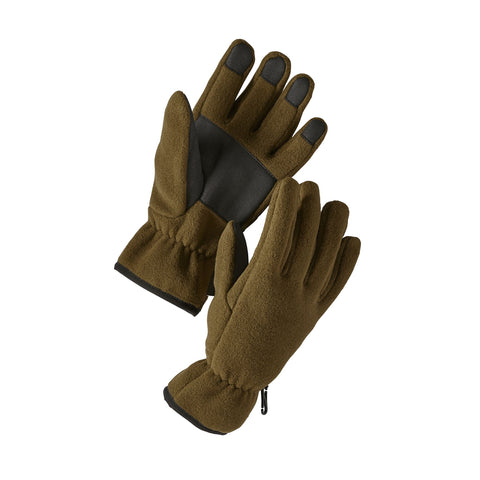 Patagonia Synchilla™ Fleece Gloves - Hilton's Tent City