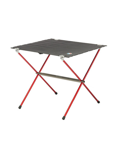 Big Agnes Soul Kitchen Camp Table - Hilton's Tent City