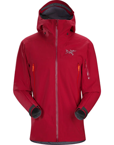 Arcteryx Sabre Men's Jacket - Hilton's Tent City