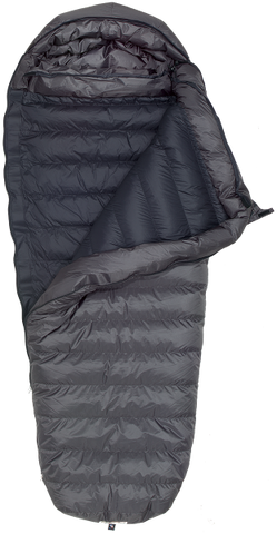 Western Mountaineering Sequoia MF 5° Sleeping Bag - Hilton's Tent City
