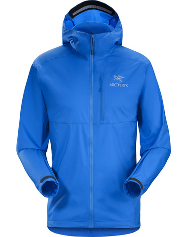 Arcteryx Squamish Men's Hoody - Hilton's Tent City