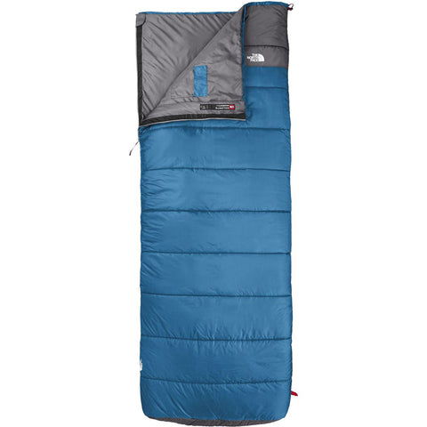 The North Face Dolomite 20 Sleeping Bag - Hilton's Tent City