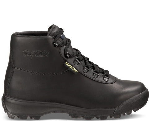 Vasque Men's Sundowner Hiking Boot Jet Black 7128