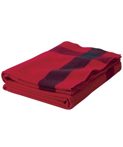 Woolrich Civil War Artillery Wool Blanket - Hilton's Tent City
