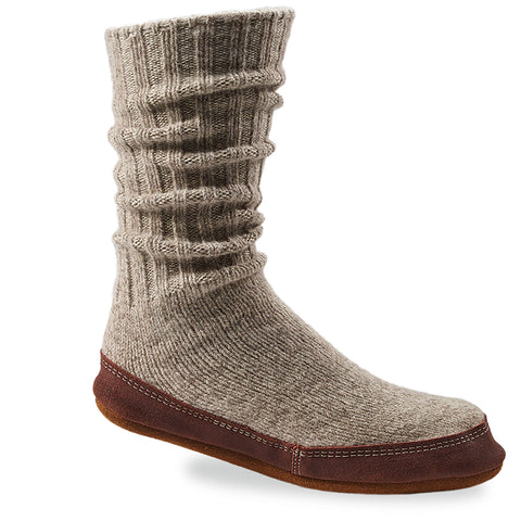 "Acorn Original ""Astronaut"" Slipper Sock - Hilton's Tent City"