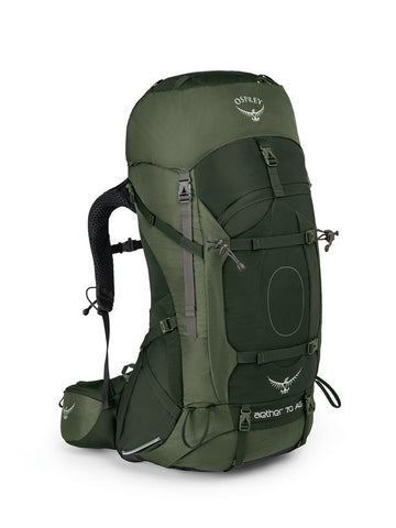 Osprey Aether AG 70 Backpack - Hilton's Tent City