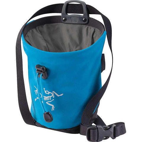 Arcteryx C40 Chalk Bag - Hilton's Tent City